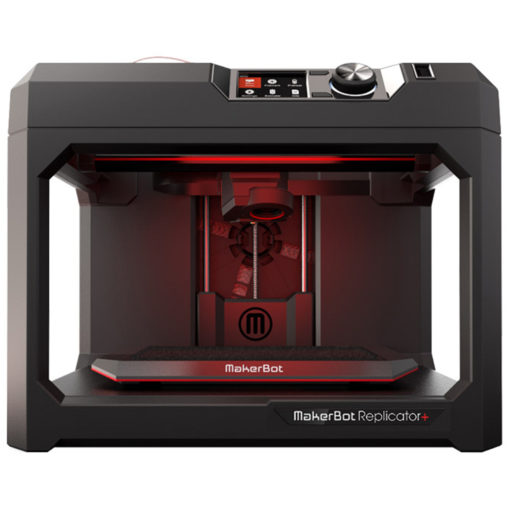 New Makerbot 3D Printer for sale inventory at Worldwide Machine Tool in Columbus Ohio