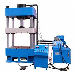 Hydraulic press machine tools. Press. 4 post lift. 4 post press. Machine press. Hydraulic press for sale.