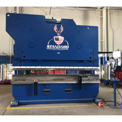 New 16' x 500 Ton Standard Press Brake for sale at Worldwide Machine Tool