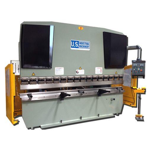 8 X 88 Ton New U S Industrial Cnc Hydraulic Press Brake