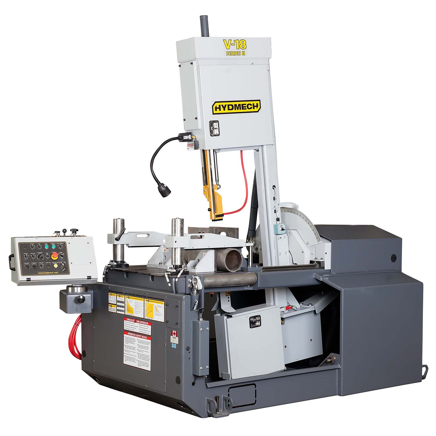 Vertical Bandsaws For Sale at Worldwide Machine Tool