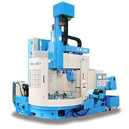 Vertical boring mill for sale Vertical CNC boring mill machine tools cnc vertical boring mill