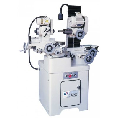 "12"" New Trump Tool & Cutter Grinder for sale at Worldwide Machine Tool"