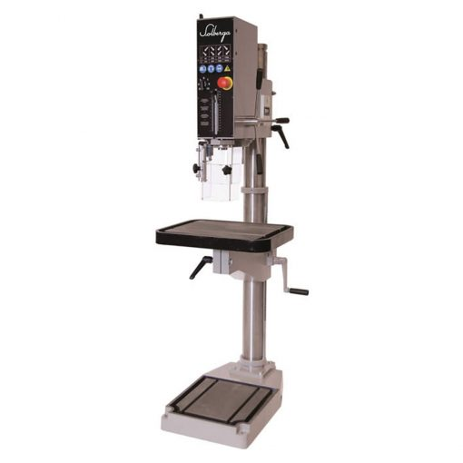 New Solberga Geared Head Drill Press for sale at Worldwide Machine Tool