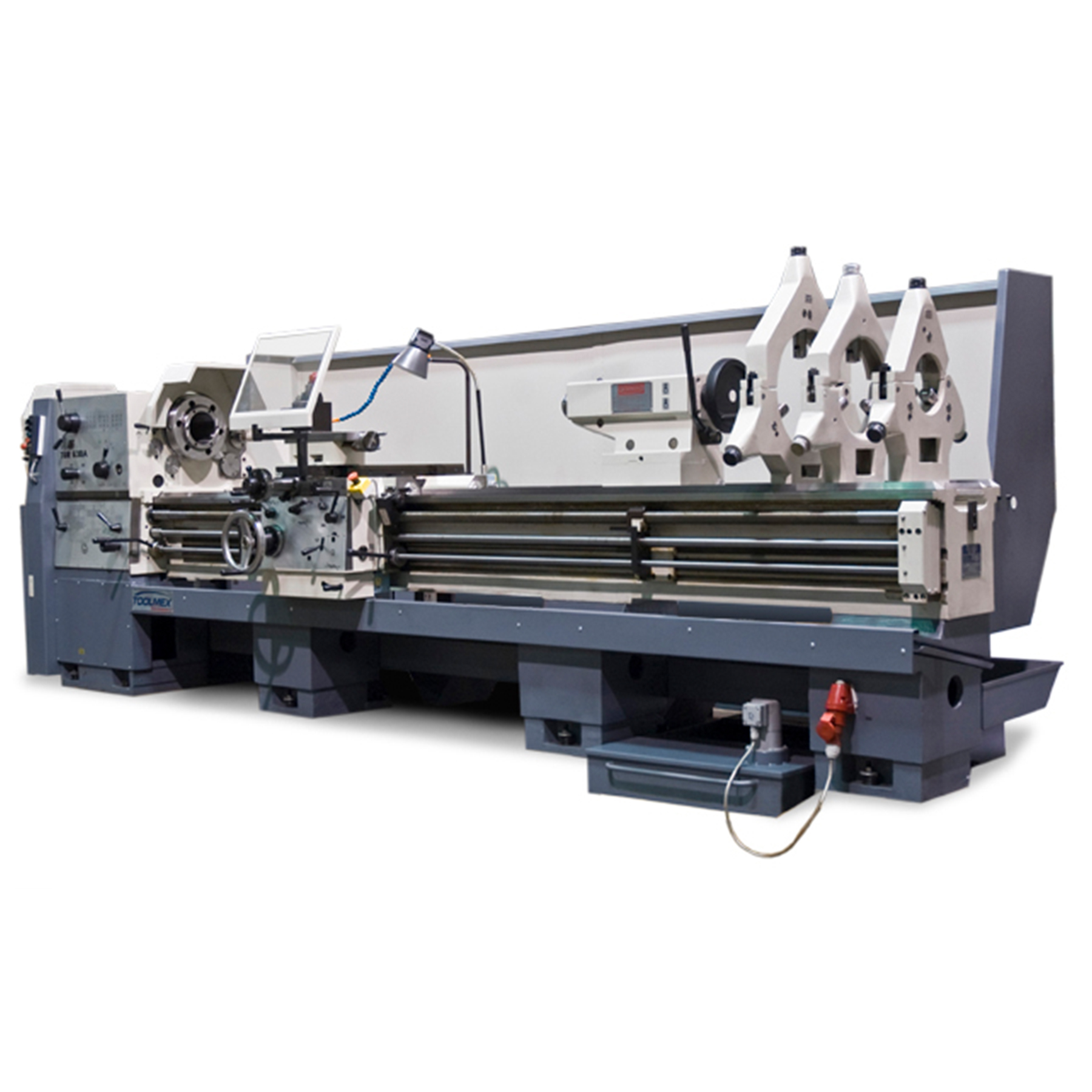 "25"" x 120"" New Wafum Heavy Duty Engine Lathe for sale at Worldwide Machine Tool in Columbus Ohio call 614-255-9000"