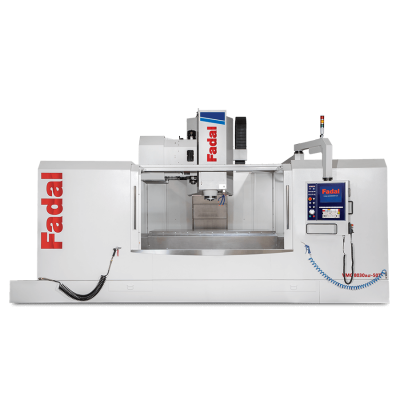 Fadal Vertical Machining Center Model VMC 8030B50T for sale